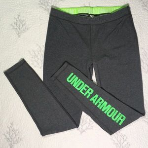 Hurley Under Armour workout pants